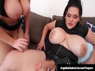 Große kubanische Muschi Porno-Video dk