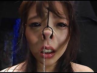 Deep Throat Messy Japan