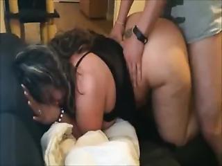 Thick Booty Latina