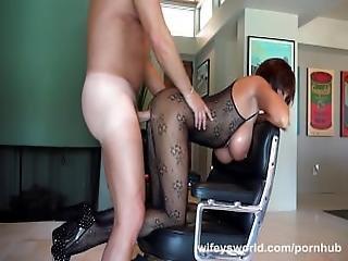 My Wife%27s Slutty Sister Swallowed My Cum