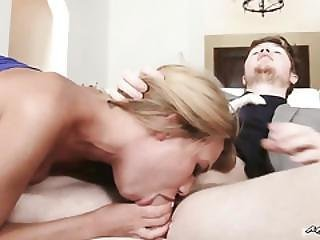 Subil Arch Got So Turned On Watching Nikki Delano Do Her Husband That