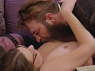 Excited Swingers Pleasing Each Other