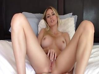 Blonde Schoolgirl Squirts For Cam   Part 2 At Xxxtrove.com
