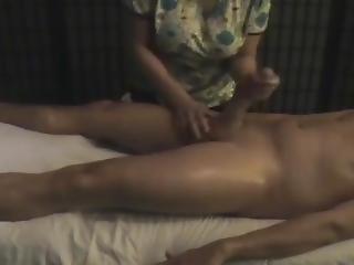 amateur, ejaculatie, handjob, verborgen camera, massage, masturbatie, penis