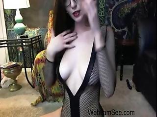 My Stepsister Masturbating