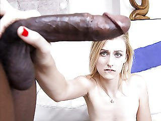 Alexa Grace Loves Big Black Cock