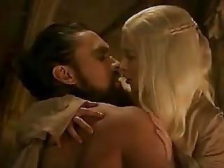 Game Of Thrones Sex Scene Compilation