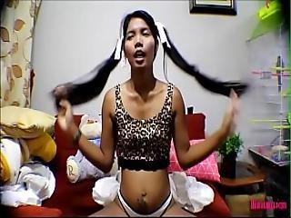 Deepthroat, Madre, Enciente, Adolescente, Thai