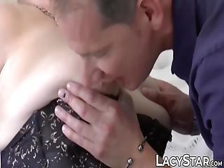 Mršavi zreli seks videi