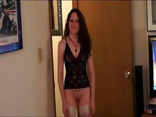 Oohlalaxxx Fucking My Pussy And Ass To Orgasm.