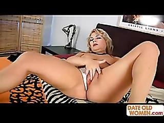 Mature Slut Gets Rough Fucked From Behind