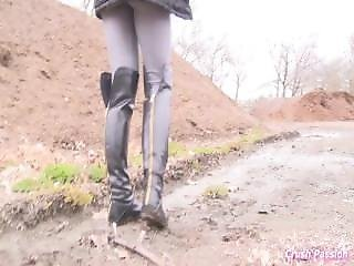 Dirty Boots Pov