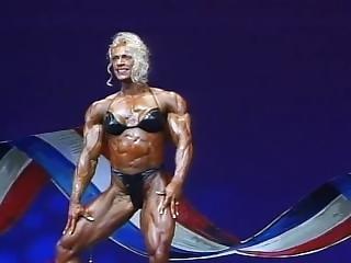 Kim-chizevsky The Horny Muscle Slut Of The 1996 Olymipa