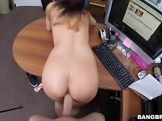 Cute Faci Ass