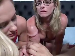 Pov Family Time- You Catch Mom Fucking Your Stepsisters What Do You Do?