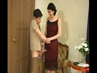 Ázsiai preggo szex