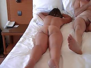 Long Nipples Mature Orgasmus After Siesta