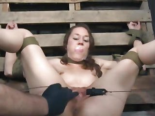 Bdsm, Bondage, Domination, Fetish, Kinky, Maledom, Punish, Pussy, Rough, Sex, Submissive