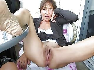 Crisyl Pussy