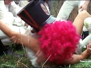 Cheryl Grunwald - A Clockwork Orange (uk1971)