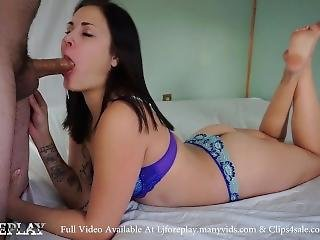 The Ultimate Blowjob - Ljforeplay