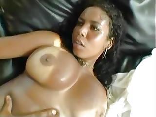 Hot Brazilian Girl