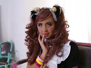 Cosplay Dolls - Scene 2