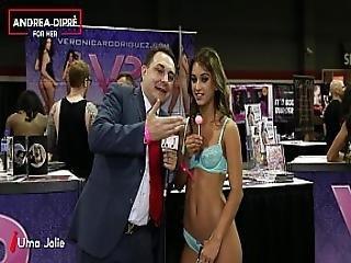 Andrea Dipre For Her - Uma Jolie 1