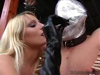 Lady Natalia - Tormented On The Farm Complete Sd