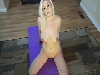 Ass, Doggystyle, Mom, Mother, Nudist