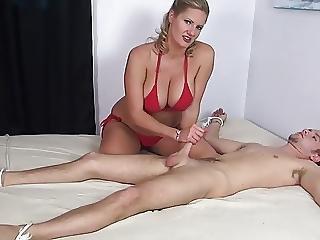 Store Bryster, Store Neutrale Bryster, Stort Bryst, Bryst, Handjob, Naturlig, Naturlige Bryster