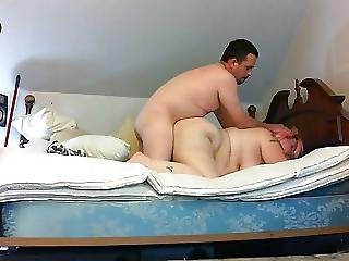 Me Playing With Wife