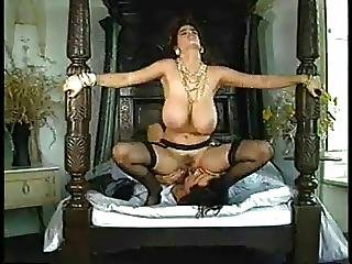 Massive Tits Riding Small Cock