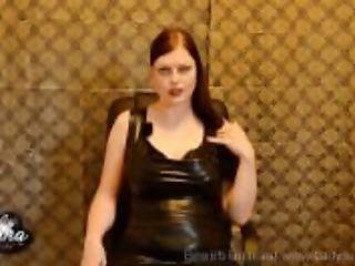 Von Domina Zum Cuckold Erzogen - Cuckold Femdom Worship Mistress Pov Joi