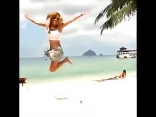 Rak Beauty Victory Jump