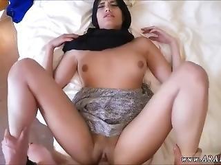 Arab Girl Fucked ( Porntubeline.com )