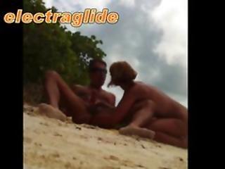 Fist On The Beach