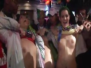 Rompe, Hardcore, Mardi Gras, Fest, Sex, Vill