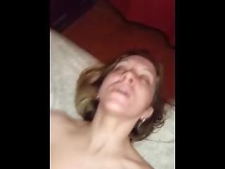Lorena Llud Milf Anal Venado Tuerto
