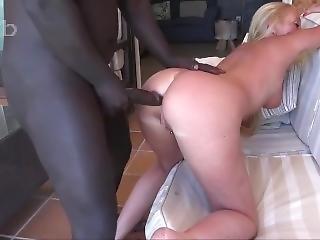 Anal, Foder, Casa, Dona De Casa, Milf, Sexy, Esposa