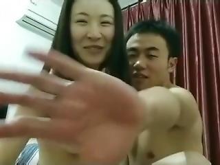 Chinese Having Sex