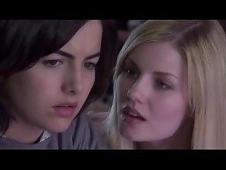 Elisha Cuthbert, Edie Falco - The Quiet (2005)