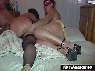 Two Fat Slutty And Eager Mothers Who Make Themselves Tromab