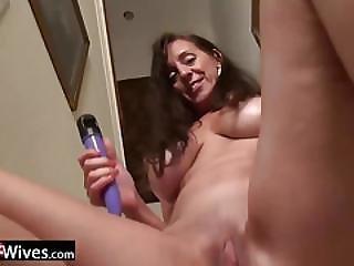 mamie, masturbation, mature, maman, vieux, solo, jouets