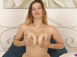 Wankitnow - Lottii Rose My Big Tits