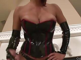Goddess Megan Jones 1
