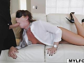 Helena Price Is A Submissive Slut Who Dreams Of A Strong Man Rock Her Body