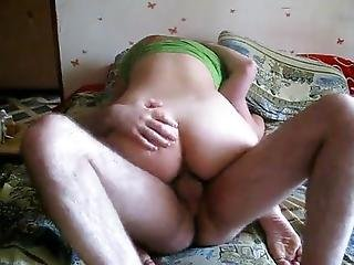 Stacey Riding Bf's Best Friend
