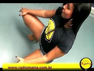 My Goodness What A Beautiful Brazilian Bbw Woman Damm She Is Fine 2