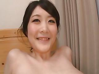 Big Tits Rie Tachikawa Doing A Neat Titty Fuck Part 3